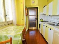 Prodej bytu 3+1 v osobním vlastnictví 70 m², Praha 6 - Břevnov