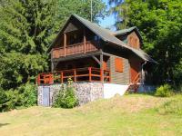 Prodej domu v osobním vlastnictví 120 m², Děpoltovice