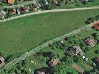 Prodej pozemku 1015 m², Čerčany