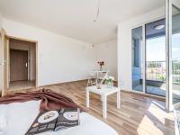 Prodej bytu 1+kk v osobním vlastnictví 32 m², Praha 10 - Uhříněves