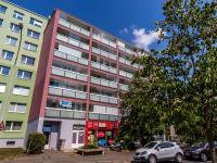 Prodej bytu 4+kk v družstevním vlastnictví 71 m², Praha 4 - Nusle