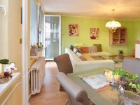 Prodej bytu 3+1 v osobním vlastnictví 109 m², Praha 5 - Stodůlky
