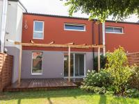 Prodej domu v osobním vlastnictví 80 m², Polerady
