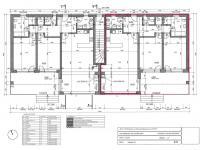 půdprys 1. NP - Prodej bytu 3+kk v osobním vlastnictví 140 m², Praha 5 - Třebonice