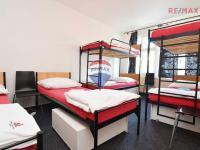 Pronájem hotelu 393 m², Praha 1 - Nové Město