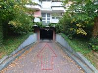 Pronájem garážového stání 20 m², Praha 5 - Jinonice