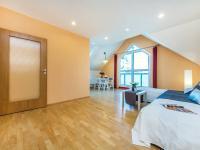 Prodej bytu 3+kk v osobním vlastnictví 89 m², Praha 9 - Újezd nad Lesy