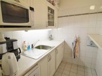 kuchyňka - Pronájem kancelářských prostor 22 m², Praha 5 - Smíchov