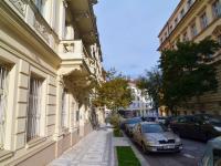 ulice Na Březince - Pronájem kancelářských prostor 22 m², Praha 5 - Smíchov