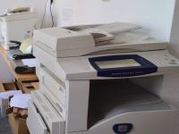 kopírka - Pronájem kancelářských prostor 22 m², Praha 5 - Smíchov