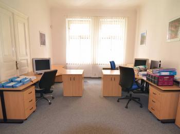 kancelář - Pronájem kancelářských prostor 22 m², Praha 5 - Smíchov