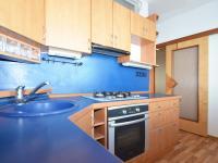 Pronájem bytu 2+1 v osobním vlastnictví 55 m², Praha 6 - Veleslavín