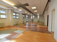 Pronájem komerčního objektu 113 m2, Praha 8 - Kobylisy