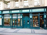 Pronájem bytu 2+kk v osobním vlastnictví 67 m², Praha 1 - Staré Město