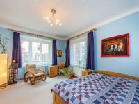 Pronájem bytu 3+1 v osobním vlastnictví 82 m², Praha 7 - Holešovice