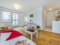 Prodej bytu 2+kk v osobním vlastnictví 43 m², Praha 8 - Troja