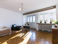 Prodej bytu 4+kk v osobním vlastnictví 92 m², Praha 6 - Břevnov