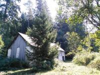Prodej pozemku 2727 m², Hartmanice
