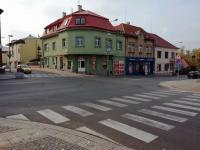 Pronájem komerčního objektu 60 m², Praha 9 - Čakovice