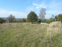 Prodej pozemku 2033 m², Milín