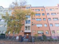 Prodej bytu 2+kk v družstevním vlastnictví 46 m², Praha 4 - Krč
