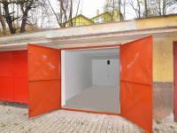 Prodej garáže 21 m², Praha 5 - Smíchov
