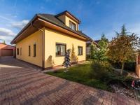 Prodej domu v osobním vlastnictví 219 m², Praha 4 - Šeberov
