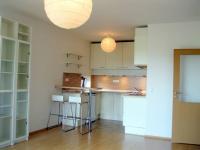 Pronájem bytu 2+kk v osobním vlastnictví 54 m², Praha 5 - Řeporyje