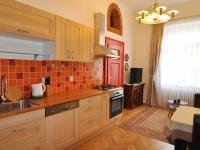 Pronájem bytu 2+kk v osobním vlastnictví 45 m², Praha 5 - Smíchov