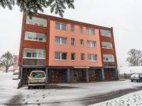 Prodej bytu 3+1 v osobním vlastnictví 65 m², Divišov