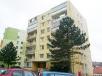Prodej bytu 3+kk v osobním vlastnictví 70 m², Příbram