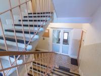chodba domnu (Prodej bytu 2+1 v osobním vlastnictví 51 m², Praha 6 - Veleslavín)