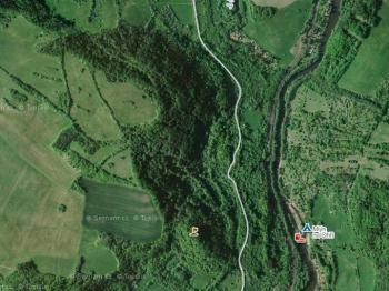 Prodej pozemku 66428 m², Vojkovice