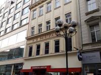 Pronájem obchodních prostor 110 m², Praha 1 - Staré Město
