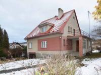 Prodej domu v osobním vlastnictví 220 m², Ostředek