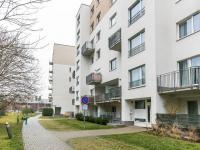 Prodej bytu 3+kk v osobním vlastnictví 67 m², Praha 5 - Hlubočepy