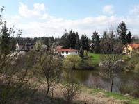 Prodej pozemku 3930 m², Voznice