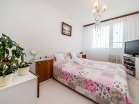 Ložnice - Prodej bytu 2+kk v osobním vlastnictví 45 m², Praha 5 - Stodůlky