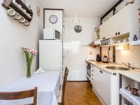 Kuchyně - Prodej bytu 2+kk v osobním vlastnictví 45 m², Praha 5 - Stodůlky