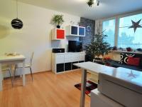 Prodej bytu 2+kk v osobním vlastnictví 43 m², Praha 6 - Vokovice
