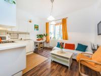 Prodej bytu 1+1 v osobním vlastnictví 39 m², Praha 3 - Žižkov