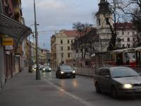 Pronájem obchodních prostor 77 m², Praha 5 - Smíchov