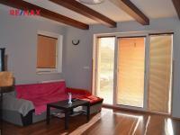Pronájem bytu Garsoniéra v osobním vlastnictví 23 m², Krásná Hora nad Vltavou