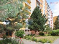Pronájem bytu 2+kk v družstevním vlastnictví 46 m², Praha 4 - Kamýk