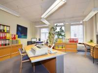Pronájem komerčního objektu 476 m², Praha 9 - Kyje