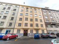 Prodej bytu 2+kk v družstevním vlastnictví 34 m², Praha 7 - Holešovice