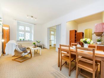 Prodej bytu 1+1 v osobním vlastnictví 51 m², Praha 8 - Ďáblice