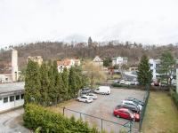 Pronájem komerčního objektu 650 m², Praha 4 - Hodkovičky