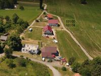 Prodej pozemku, 838 m2, Krásná Hora nad Vltavou