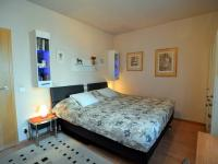 ložnice - Prodej bytu 2+kk v osobním vlastnictví 61 m², Praha 5 - Zbraslav